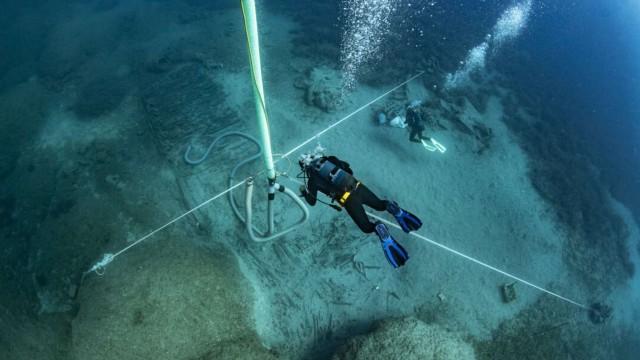 Nilai Harta Karun di Laut RI Capai Rp 177 T, Pemberian Izin ke Asing Ditentang