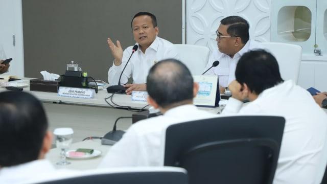 Kementerian Kelautan dan Perikanan, Kadin Indonesia