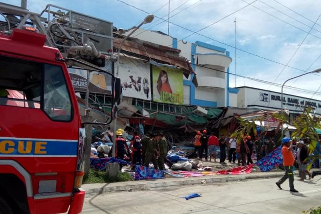 Foto: Gempa Kembali Guncang Filipina Bagian Selatan (101289)