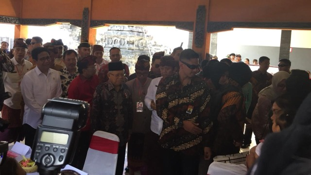 Wapres Sebut Bali Jadi Contoh Penanganan Stunting (25188)