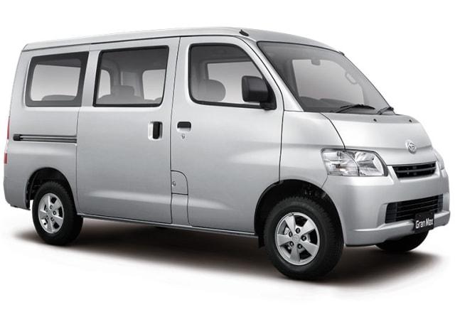 Menghitung Biaya Servis Daihatsu Gran Max hingga 50 Ribu Km (215087)