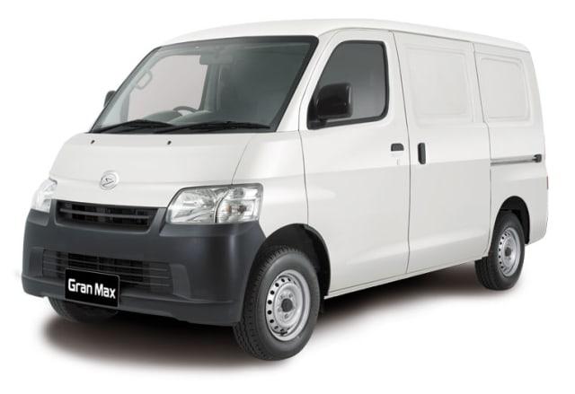 Menghitung Biaya Servis Daihatsu Gran Max hingga 50 Ribu Km (215088)