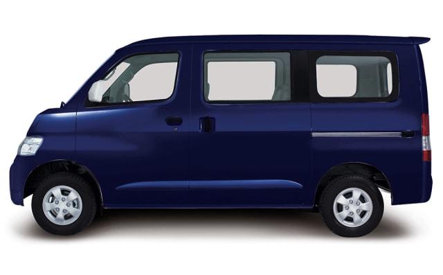 Menghitung Biaya Servis Daihatsu Gran Max hingga 50 Ribu Km (215089)