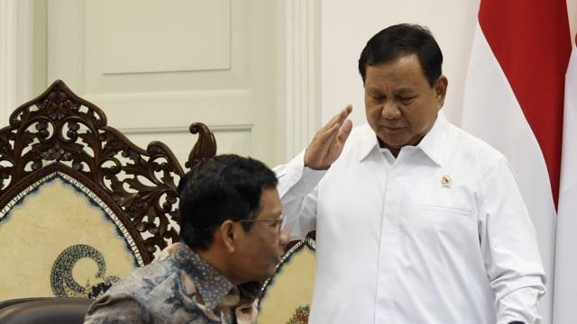 Prabowo Akan Kunker ke PT Pindad di Bandung, Cek Alutsista (151376)