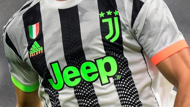 Juventus (C)