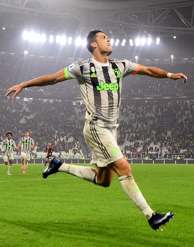 Ronaldo (P)