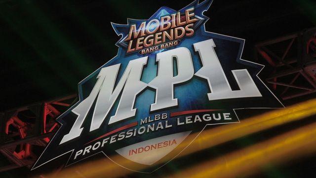 Mobile Legends Professional League (MPL) Indonesia