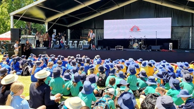 Festival Indonesia Perth 2019