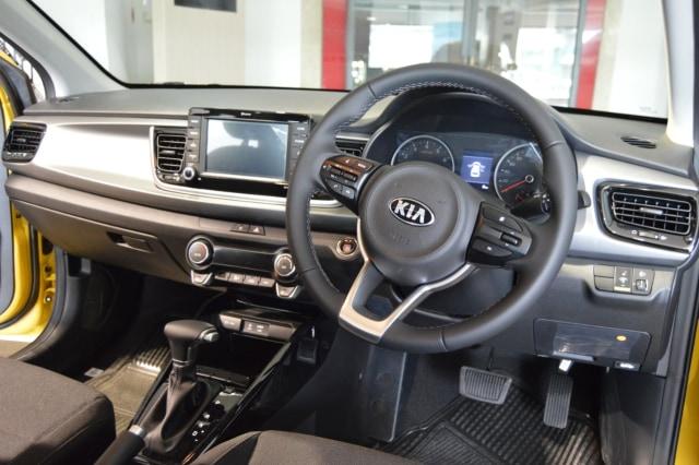 Foto: Kia Rio Siap Tantang Toyota Yaris dan Honda Jazz di Indonesia  (9777)