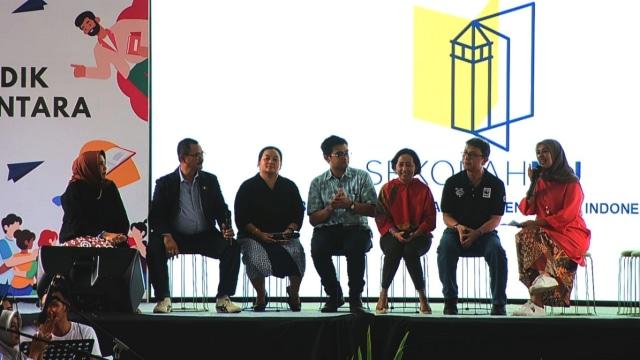 Temu Pendidik Nusantara: 1.000 Guru Berkolaborasi untuk Pendidikan (45564)