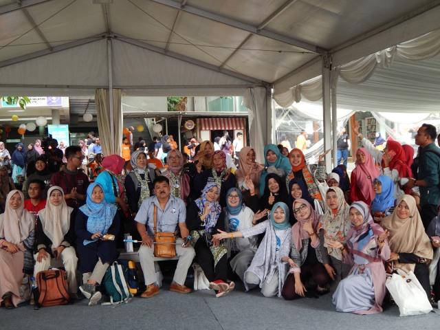 Temu Pendidik Nusantara 2019.