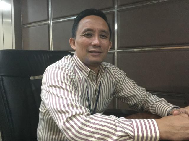 Deputi Bidang Ilmu Pengetahuan Teknik LIPI, Agus Haryono