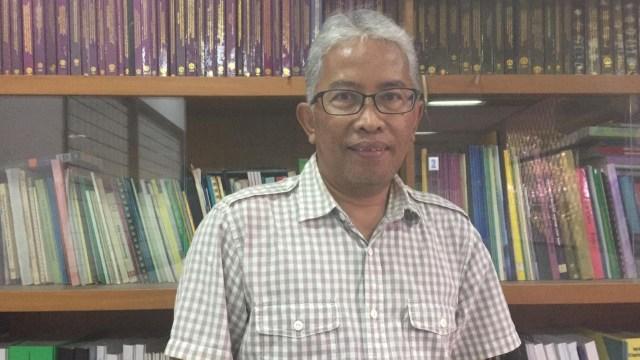 Guru Besar Ilmu Kesehatan Lingkungan UI, Budi Haryanto