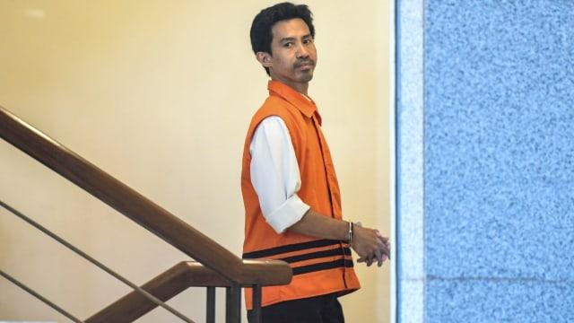 Vonis Banding 3 Eks Pemeriksa Pajak KPP PMA Tiga Diperberat Jadi 6 Tahun Penjara (2)