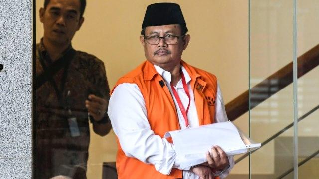 KPK Panggil Kasat Reskrim Polres Indramayu dan Asintel Kejati Kalteng (502671)