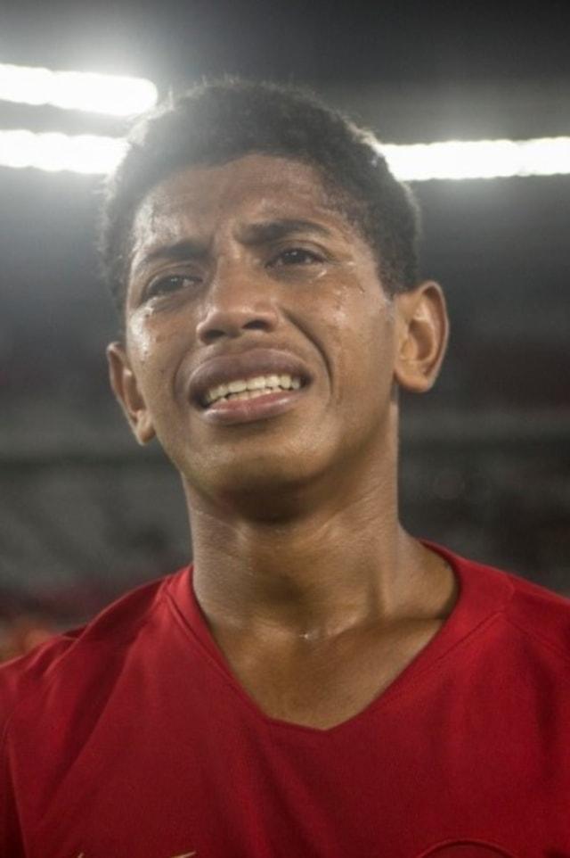 Menpora Berduka atas Meninggalnya Dua Atlet Muda Indonesia (12261)