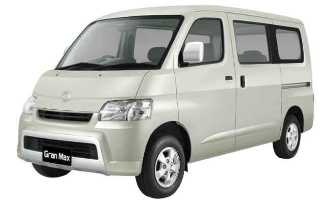 Daihatsu Gran Max Sudah Facelift di Jepang, di Indonesia Kapan? (1106854)