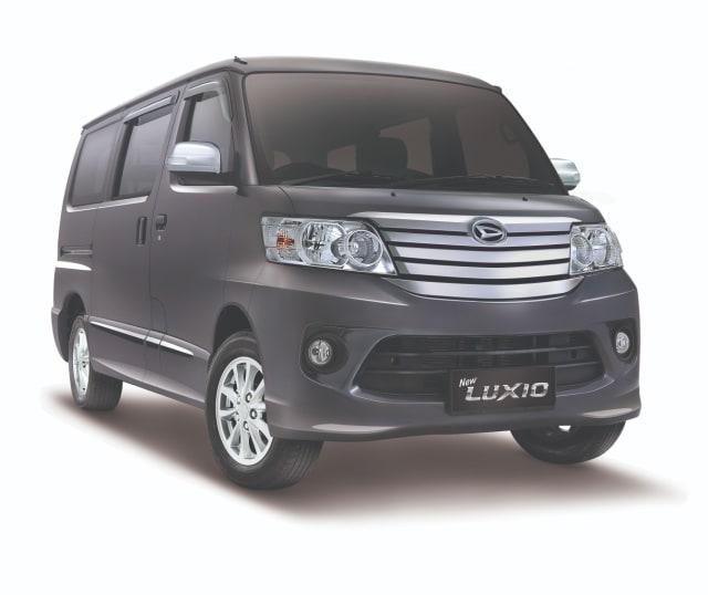 Recall Daihatsu Gran Max dan Luxio Baru Tangani 9 Ribu Unit (260825)