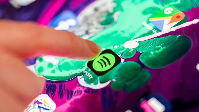 17+ Cara Langganan Spotify Murah paling mudah