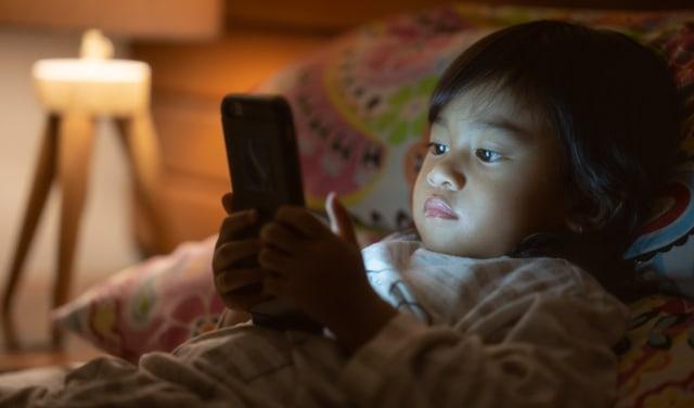 Batasan Penggunaan Gadget untuk Anak Balita (237239)