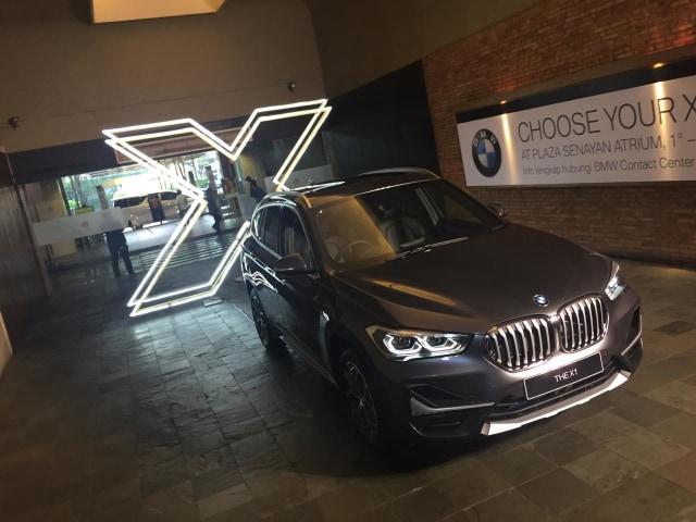 BMW Pimpin Pasar Mobil Premium Indonesia  (152634)