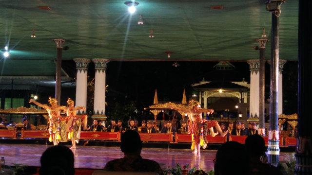 Pasar Malam Sekaten Dua Tahun Sekali, Sri Sultan: Untuk Jeda Sejenak (169091)