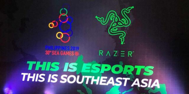 Resmi, Ini 21 Atlet eSports Indonesia di SEA Games 2019 (67206)