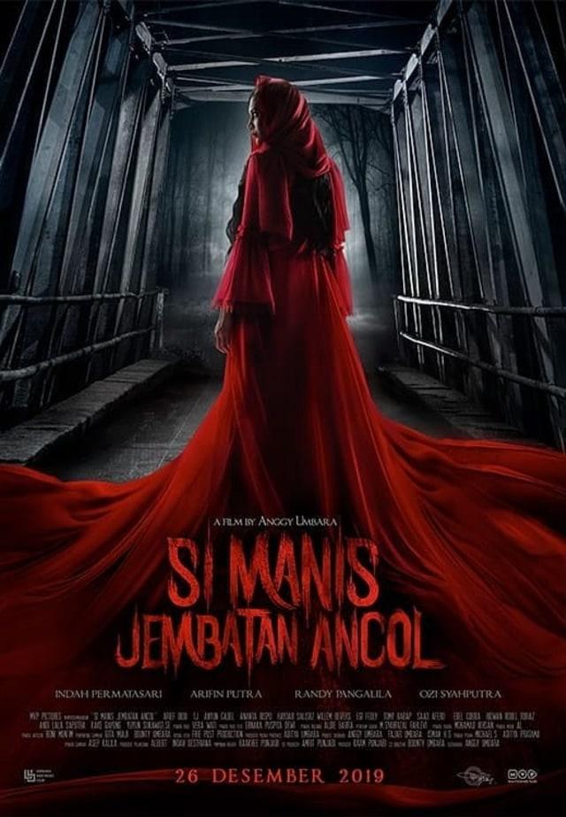 Melihat Trailer 'Si Manis Jembatan Ancol' (80001)