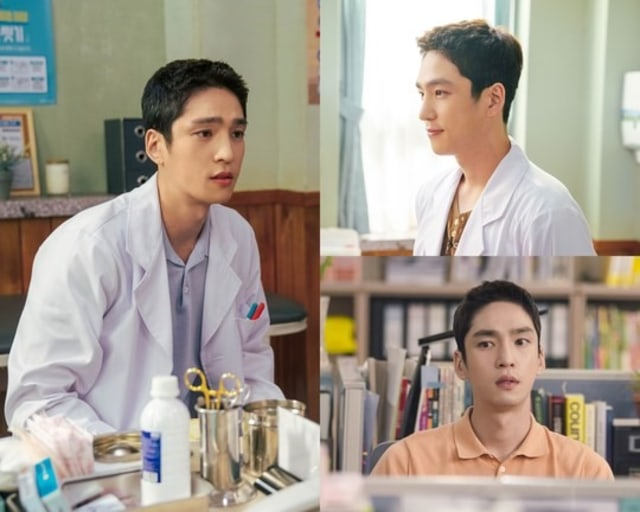 MBC Rilis Profil Karakter Drama 'People With Flaws' (62982)