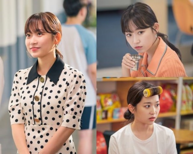 MBC Rilis Profil Karakter Drama 'People With Flaws' (62981)