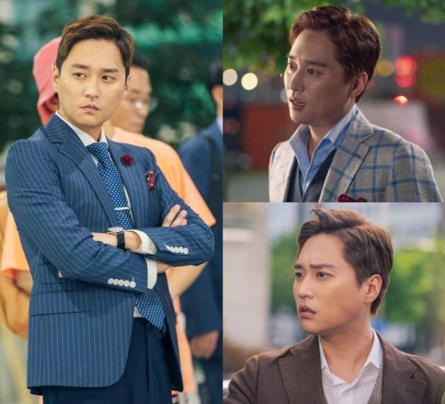 MBC Rilis Profil Karakter Drama 'People With Flaws' (62983)