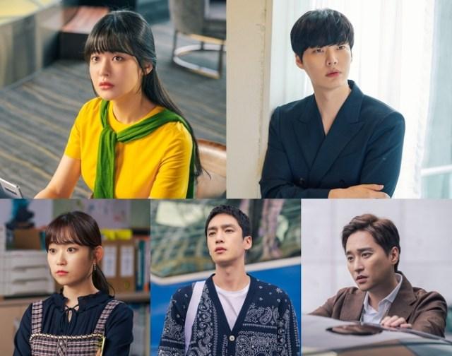 MBC Rilis Profil Karakter Drama 'People With Flaws' (62978)