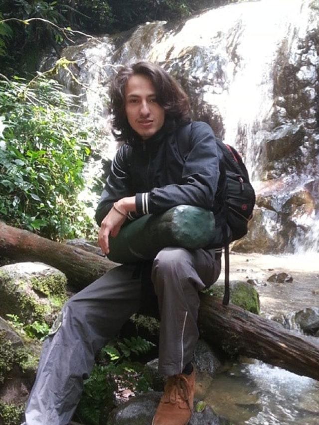 Kondisi Mulai Membaik, Dylan Carr Ngaku Kangen Syuting (128444)