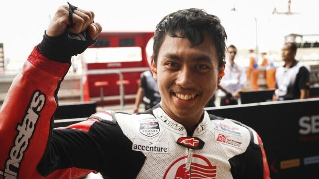 Menpora Berduka atas Meninggalnya Dua Atlet Muda Indonesia (12263)