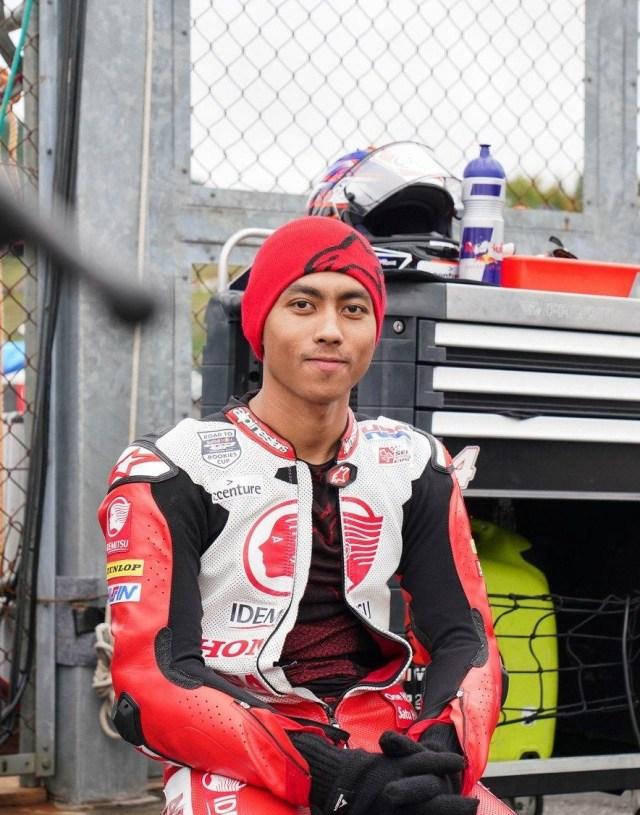 Vinales Persembahkan Kemenangan di GP Malaysia untuk Afridza Munandar (12660)