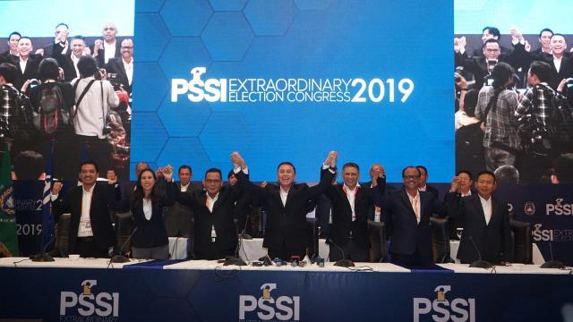 Kongres PSSI (C)