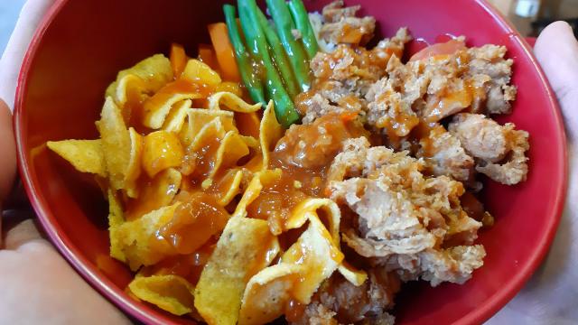 Kandang Ayam, Tempat Makan Paling Asyik dan Unik di Bandung (840358)
