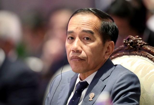 Jokowi Sebut Wuhan Dikunci, Tapi Faktanya AS dan Jepang Bisa Evakuasi  (107628)