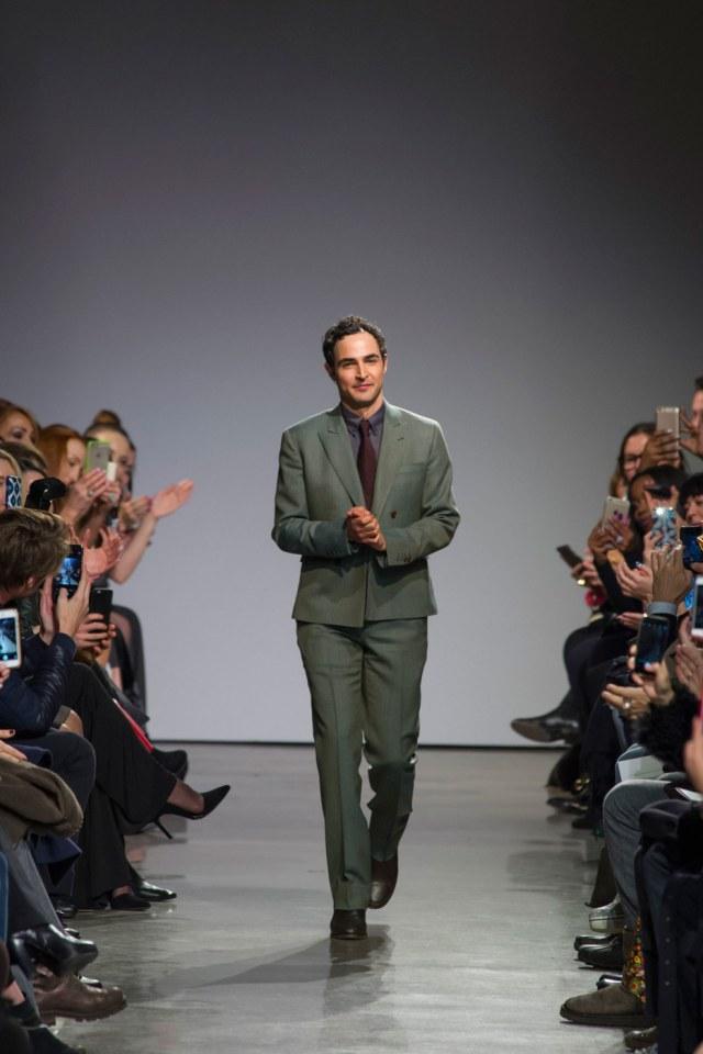 3 Faktor Penyebab Zac Posen Tutup Label Fashion Miliknya (71446)