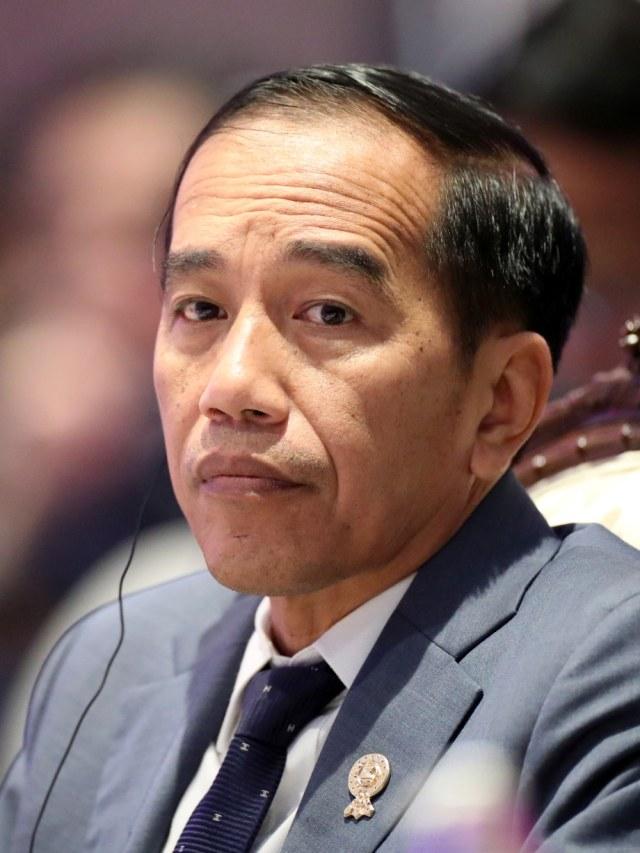 Jawaban Jokowi soal Kapan Nama Wakil Panglima TNI Diumumkan (7191)