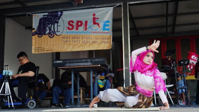 Mengukur Kepedulian terhadap Penyandang Disabilitas Berat (27808)