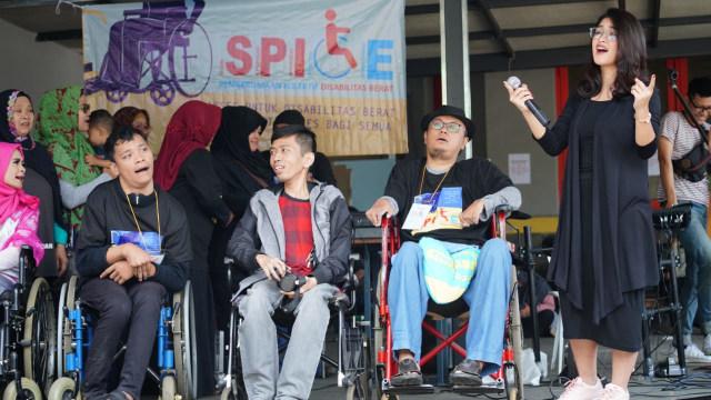 Mengukur Kepedulian terhadap Penyandang Disabilitas Berat (27811)