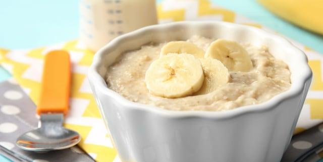 Makanan Bayi dari Bahan Organik, Benarkah Lebih Baik?  (283880)