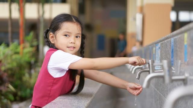 Sekolah Boleh Buka di Januari 2021, Ini 5 Hal yang Perlu Orang Tua Tahu (43908)