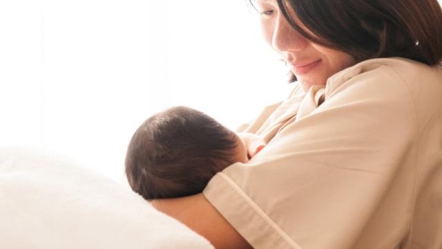 3 Masalah pada Bayi Baru Lahir  yang Bisa Diatasi dengan Rooming In (76175)