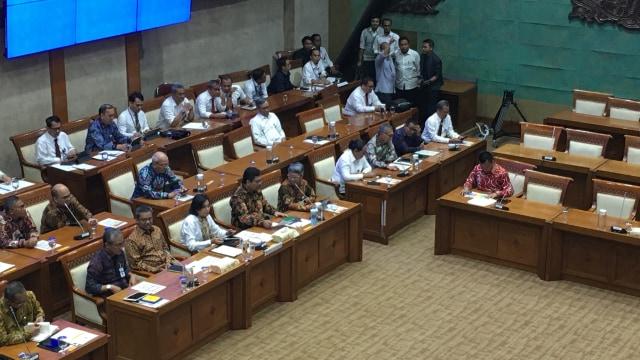 Sri Mulyani Ungkap 7 BUMN Merugi, Meski Sudah Disuntik Dana Pemerintah (84575)