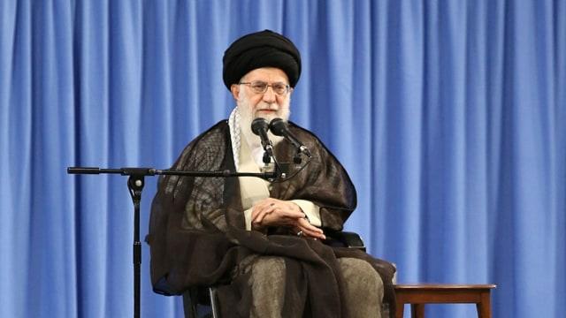 Penasihat Ayatullah Khamenei Meninggal karena Virus Corona (92434)
