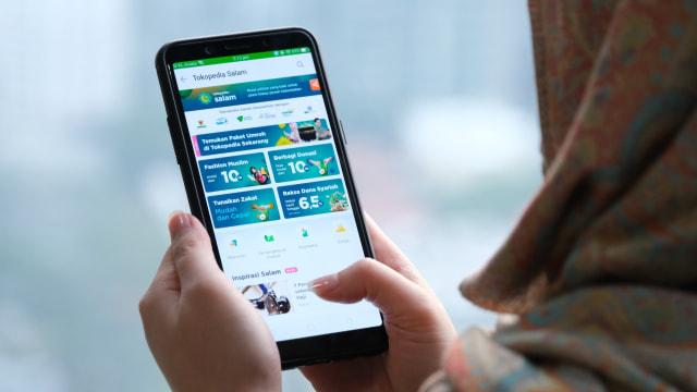 Waspada Data Pengguna Tokopedia yang Bocor Dipakai Pinjaman Online (932)