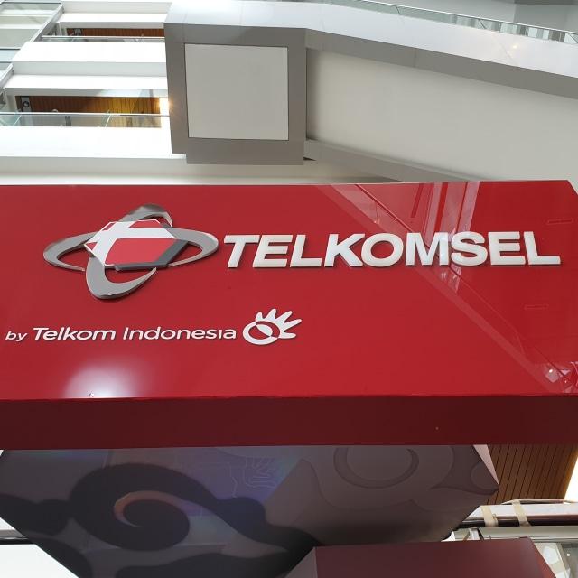 Telkomsel (Portrait)