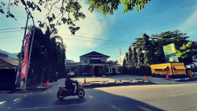 Potret Kota Tua Bekas Hindia Belanda di Gorontalo (518748)